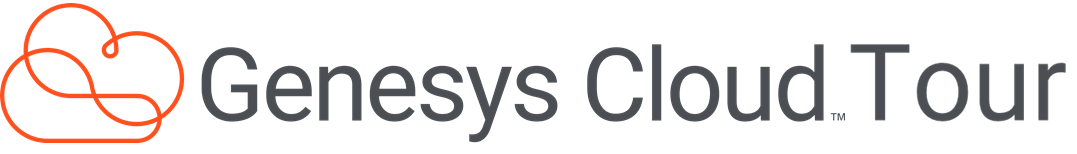 Genesys Cloud Tour